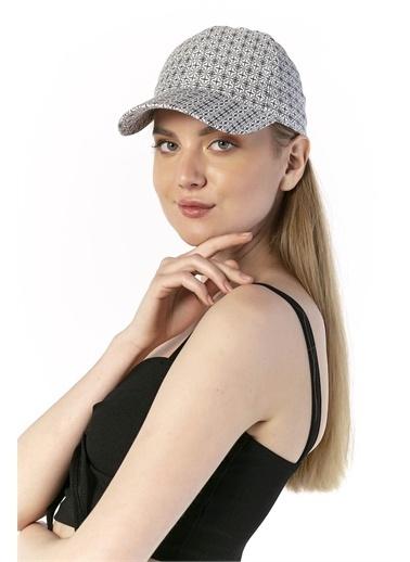 Y-London 14047 Etnik Desen Baseball Şapka Renkli